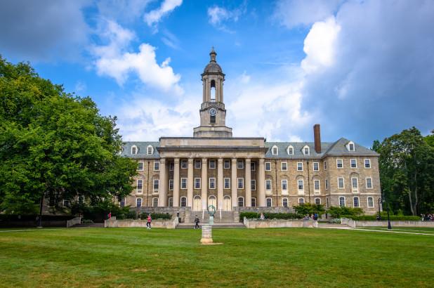 pennstate-campus