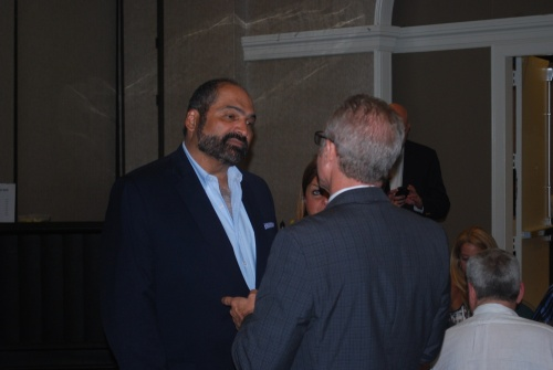 2015 An Evening with Franco Harris-14