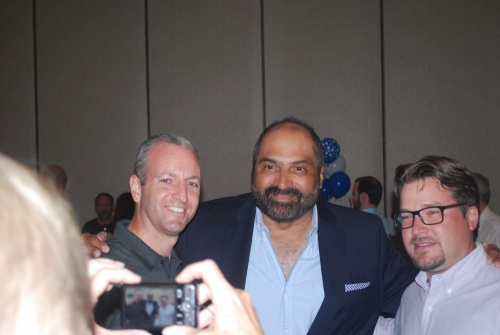 2015 An Evening with Franco Harris-25