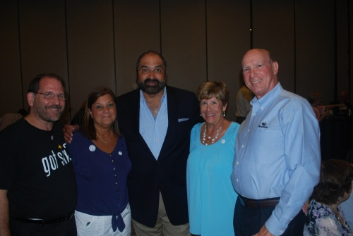 2015 An Evening with Franco Harris-27