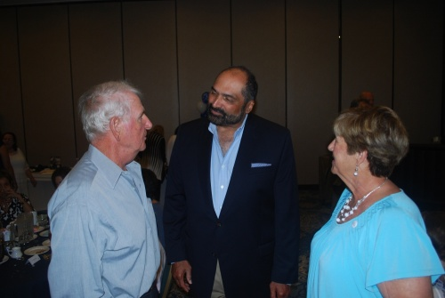 2015 An Evening with Franco Harris-30