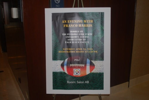 2015 An Evening with Franco Harris-34