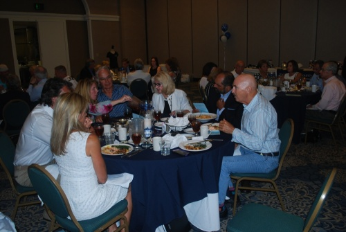 2015 An Evening with Franco Harris-38