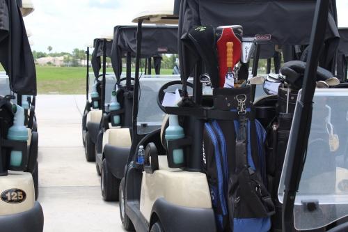 2015 Inaugural Golf Tournament-1