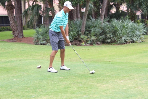 2015 Inaugural Golf Tournament-12