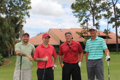 2015 Inaugural Golf Tournament-13