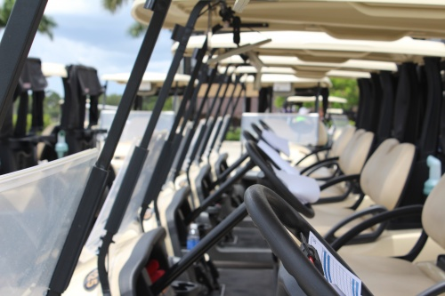 2015 Inaugural Golf Tournament-3