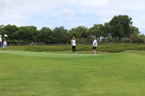 2015 Inaugural Golf Tournament-8
