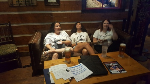 2018 Football Watch Party3