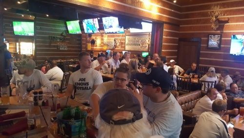 2018 Football Watch Party5