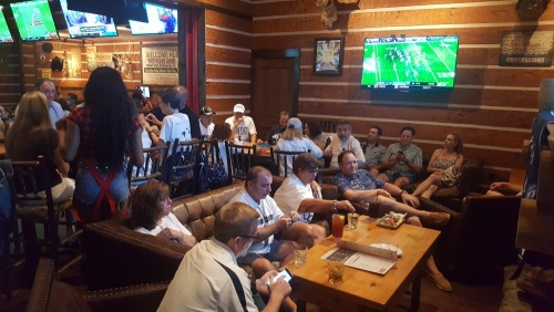 2018 Football Watch Party6